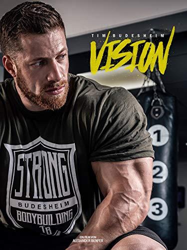 Tim Budesheim – Vision