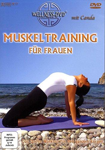 Muskeltraining für Frauen – Das sanfte Workout für den ganzen Körper