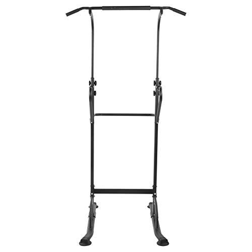 Stahlrohrrahmen horizontale Stange Klimmzugstange Stabilität Gutes Training für Ihre Größe